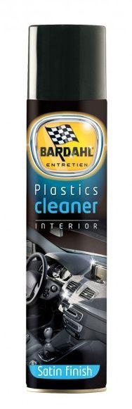 Очиститель для пластика Bardahl Nettoyant Plastique Car Cleaner