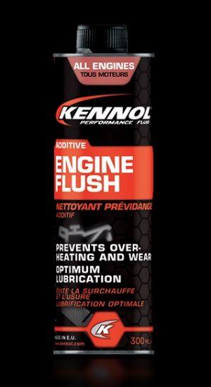 Промывка масляной системы Kennol Engine Flush