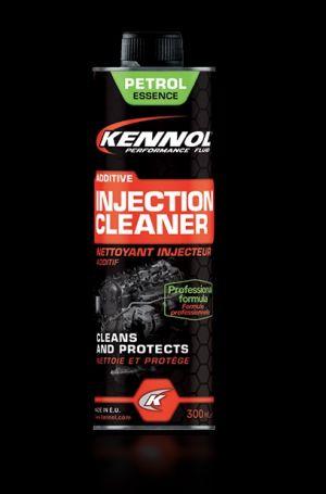 Присадка в бензин (Очиститель топливной системы) Kennol Injection Cleaner