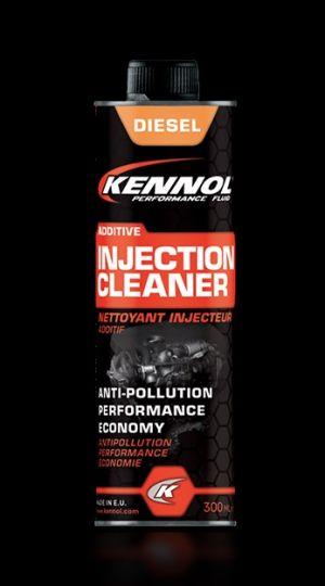 Присадка в дизтопливо (Очиститель форсунок) Kennol Injection Cleaner