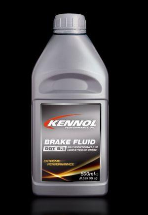 Kennol Brake Fluid DOT-5.1