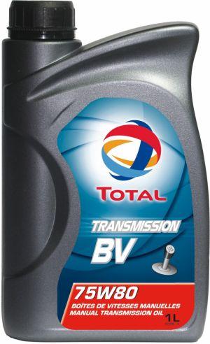 Total Transmission BV 75W-80