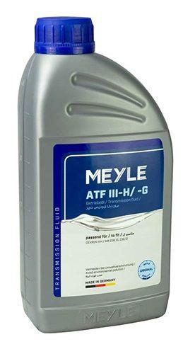 Meyle ATF Dexron III H/G