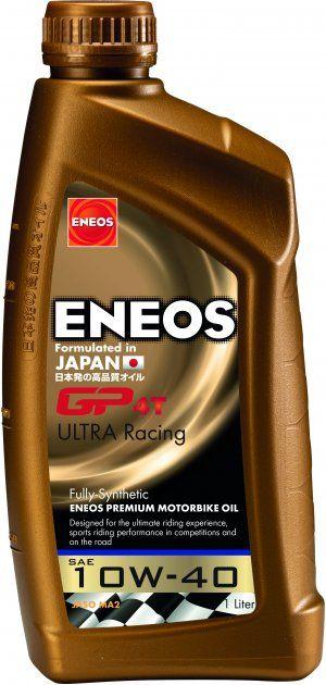 Eneos GP4T ULTRA Racing 10W-40 4T