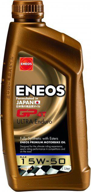 Eneos GP4T Ultra Enduro 15W-50 4T