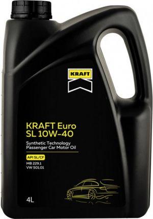 Kraft Euro SL 10W-40