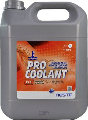 Neste Pro Coolant XLC