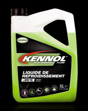 Kennol Liquide De Refroidissement (-25C, зеленый)