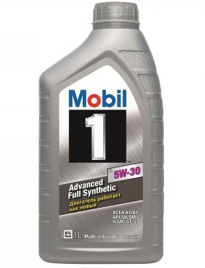 Mobil 1 x1 5W‑30