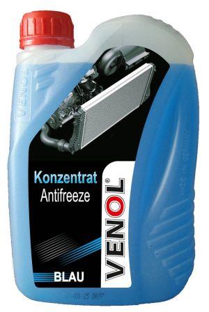 Venol Konzentrat Antifreeze Blau (-70, синий)