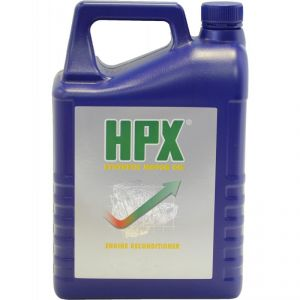 Selenia HPX 20W-50