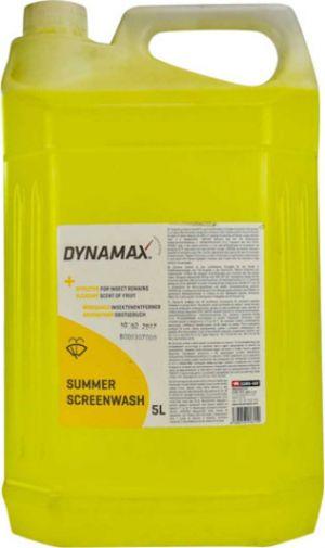 Омыватель летний Dynamax Summer Lemon