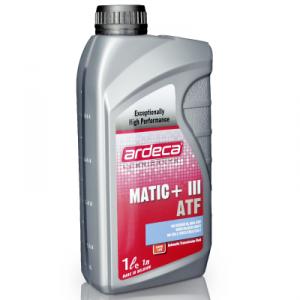 Ardeca  MATIC + III ATF