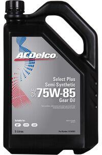 ACDelco Gear Oil 75W-85