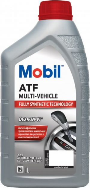 Mobil ATF Multi-Vehicle