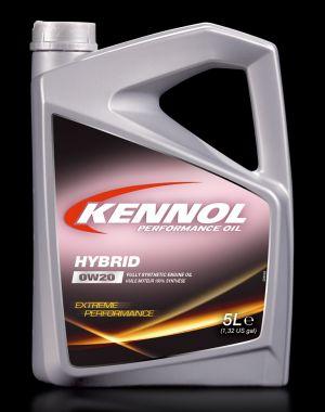 Kennol Hybrid 0W-20