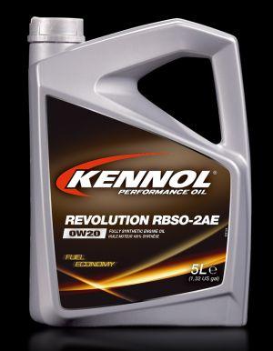 Kennol Revolution RBS0-2AE 0W-20