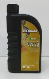 ACDelco 5W-30 dexos1 LongLife