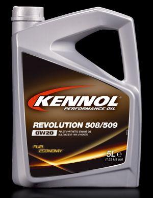 Kennol Revolution 508/509 0W-20