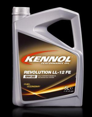 Kennol Revolution LL-12 FE 0W-30