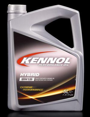 Kennol Hybrid 0W-16