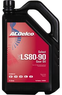 ACDelco LS 80-90
