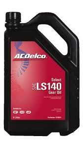 ACDelco LS140
