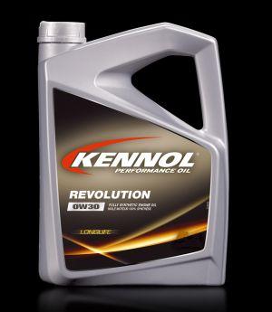 Kennol Revolution 0W-30