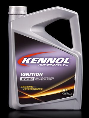 Kennol Ignition 0W-40