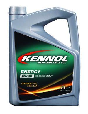 Kennol Energy 5W-30