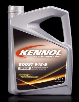 Kennol Boost 948-B 5W-20