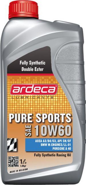 Ardeca Pure Sports 10W-60