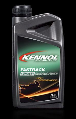 Kennol Fastrack 10W-30 4T