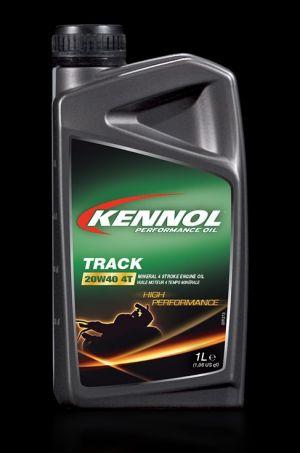 Kennol Track 20W-40 4T