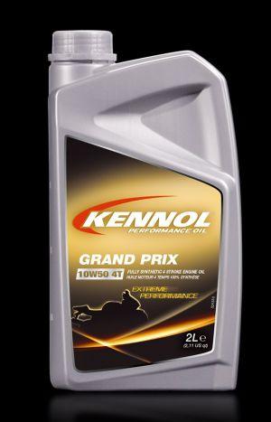 Kennol Grand Prix 10W-50 4T