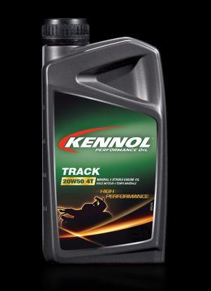 Kennol Track 20W-50 4T