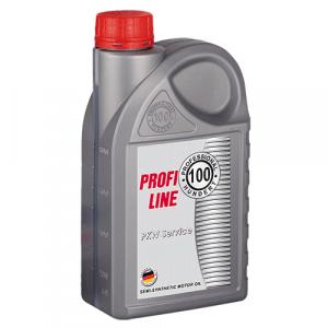 HUNDERT Profi Line 10W-30