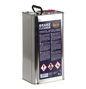 Очиститель тормозных механизмов SCT Brake Cleaner