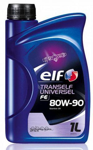 ELF Tranself Universel FE 80W-90