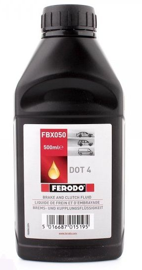 Ferodo DOT-4
