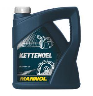 Масло для цепей бензопил MANNOL Kettenoel