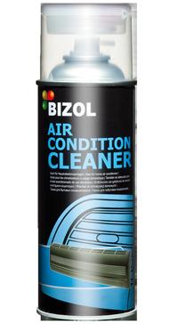 Очиститель кондиционера Bizol Air Condition Cleaner