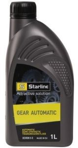 Starline Gear Automatic Fluid