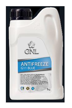 GNL Antifreeze G11 blue