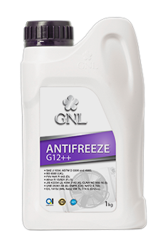 GNL Antifreeze G12 ++