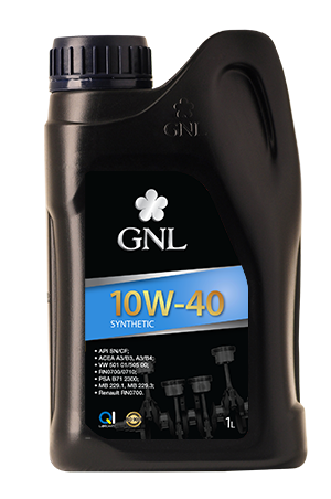 GNL Synthetic 10W-40