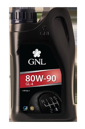 GNL 80W-90 GL-4