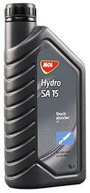 MOL Hydro SA 15