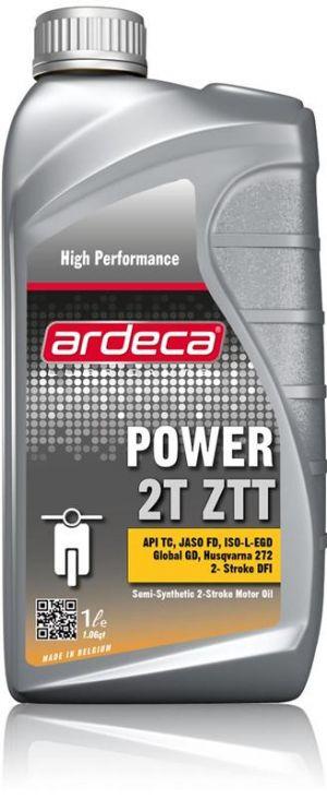 Ardeca 2T POWER ZTT