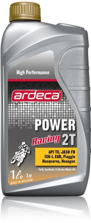 Ardeca 2T POWER RACING